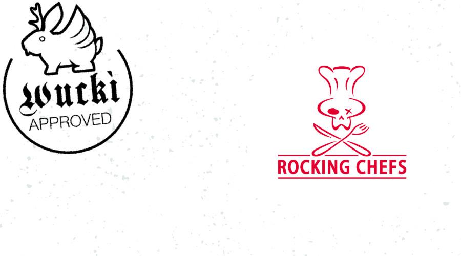Rocking Chefs